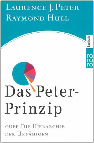 Das Peter Prinzip