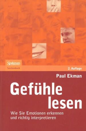Gefühle lesen_Paul Ekman