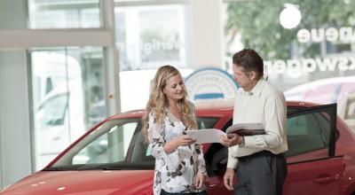Verkaufstraining, Verkaufspsychologie im Autohaus