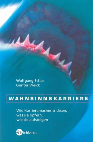 Wolfgang Schur - Wahnsinnskarriere