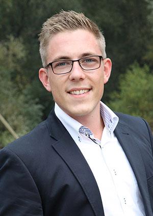 Führungsakademie Sylt Interview Niklas Bröhan