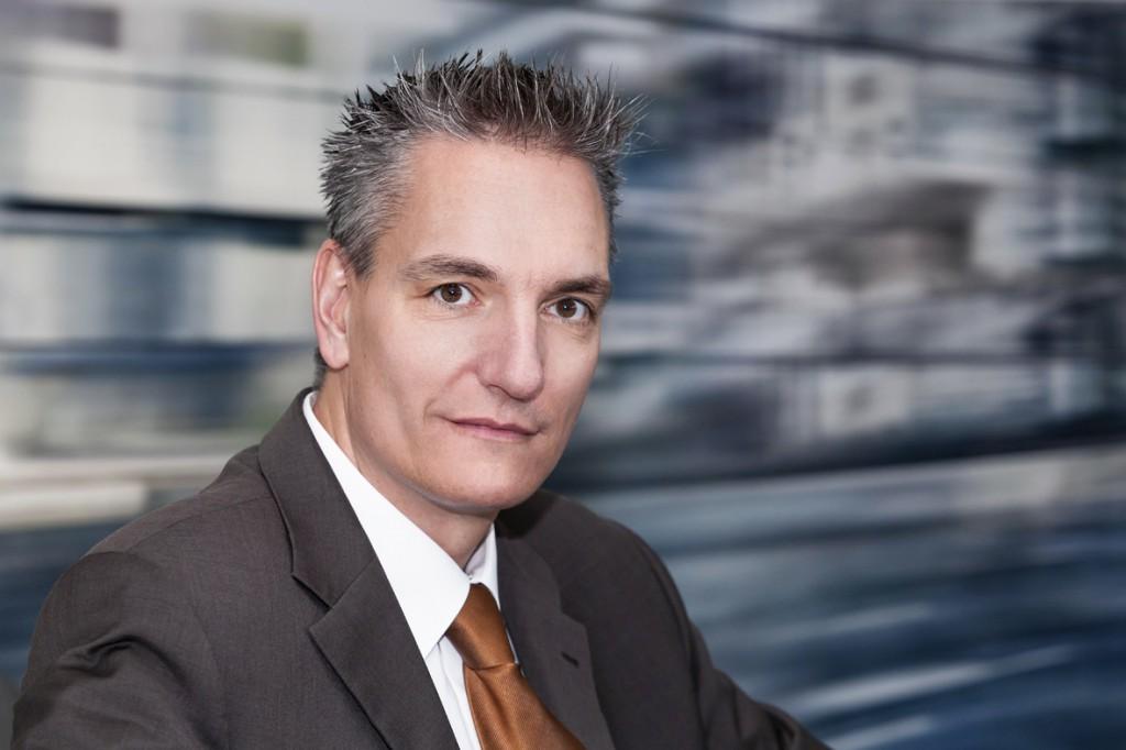 Wolfgang Michel