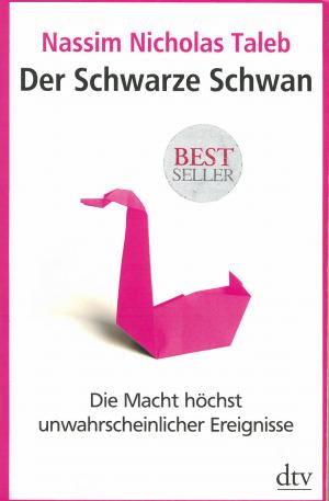 Buchtitel_Der Schwarze Schwan