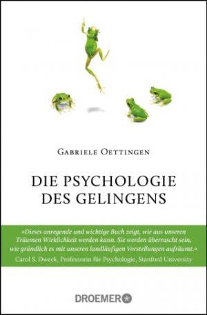 Oettingen Psych. Gelingens